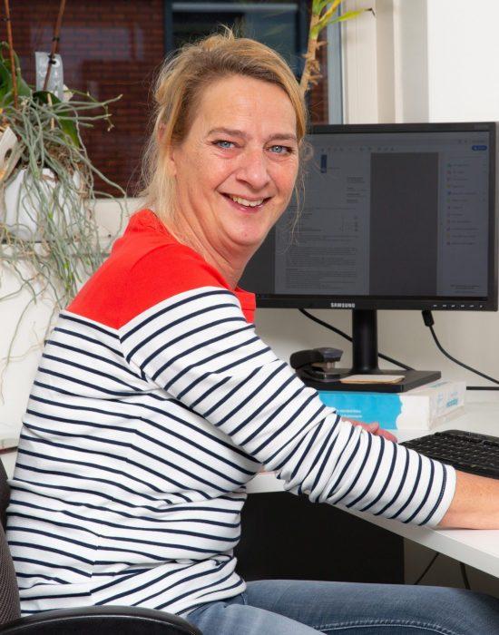 Bianca van den Hurk - Appel & De Jong